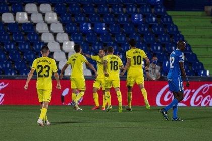 Villarreal, Real Sociedad y Getafe quieren asegurar Europa y el Alavés, alejar el descenso