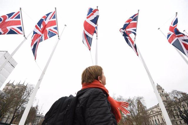 Brexit.- Reino Unido anuncia casi 800 millones de euros para reforzar las fronte