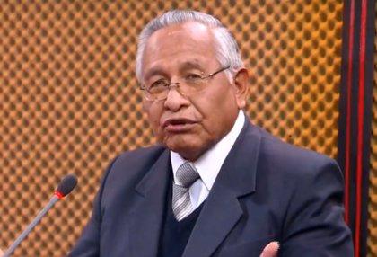 """El ministro de Educación de Áñez denuncia que el MAS enseñaba """"socialismo, marxismo y chanchullo"""" en escuelas de Bolivia"""