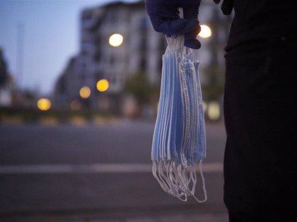 El Gobierno de Navarra prepara una regulación para el uso obligatorio de mascarilla