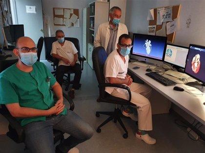 Expertos del Provincial de Castellón y de la UJI crean réplicas 3D de órganos de pacientes para docencia e investigación
