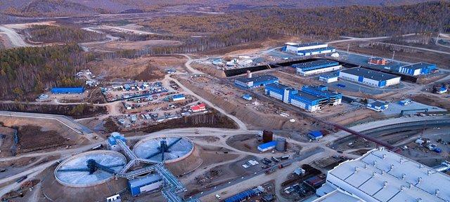 Rusia.- Registrado otro vertido de crudo en el norte de Rusia asociado a la comp