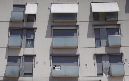 El precio de la vivienda usada en La Rioja cae un 4,3% durante el segundo trimestre