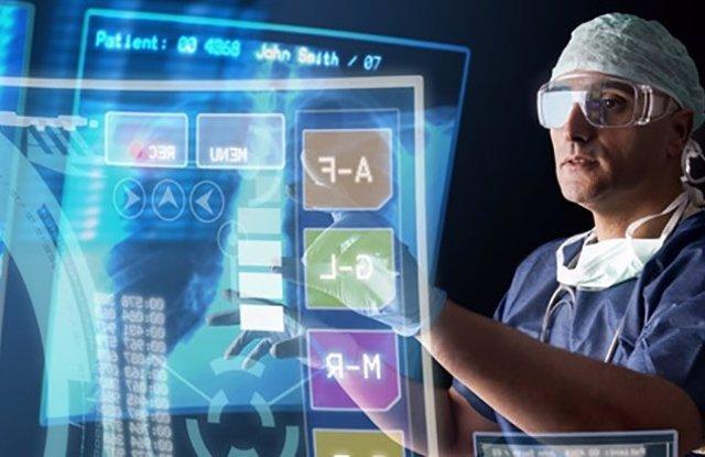 Webinar sobre industria sanitaria organizado por Sodercan