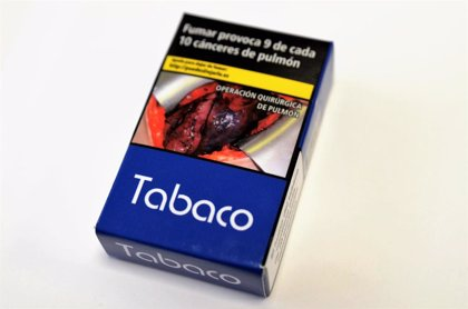 Las cajetillas neutras en Reino Unido provocaron una caída en las ventas de 20 millones de cigarrillos al mes
