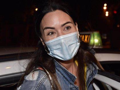 """Vania Millán """"culpa"""" a la prensa tras haber desvelado que Pilar Rubio llamaría Ginevra a su hija"""