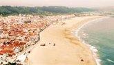 Foto: Ohai Nazaré, vacaciones únicas en la costa Atlántica de Portugal