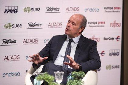 """Campo sobre la reforma constitucional para limitar la inviolabilidad del Rey: """"Los debates enriquecen la democracia"""""""
