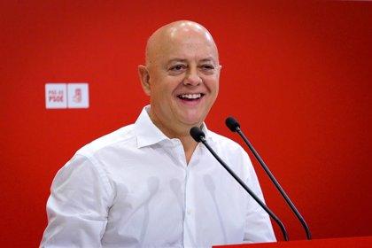 """Elorza llama a reflexionar sobre si el PSE debe reeditar su pacto con el PNV o pasar a una oposición """"responsable"""""""