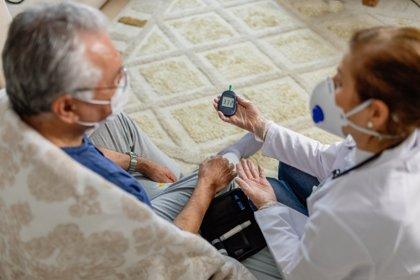 La intervención temprana e intensiva es necesaria para el control adecuado de la diabetes tipo 2