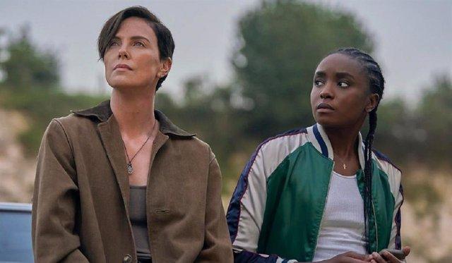 ¿Tendrá Secuela La Vieja Guardia, La Película De Charlize Theron En Netflix?