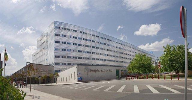 Hospital San Pedro de Logroño