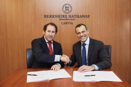 La agencia inmobiliaria de Berkshire Hathaway en España compra una firma en Marbella