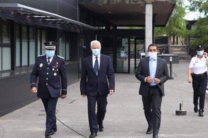 El alcalde de 'Sanse' no irá a juicio al archivarse de nuevo la causa por prevaricación