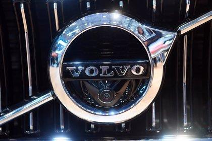 Volvo llama a revisión a unos 300.000 vehículos en EE.UU. por un problema en los cinturones de seguridad