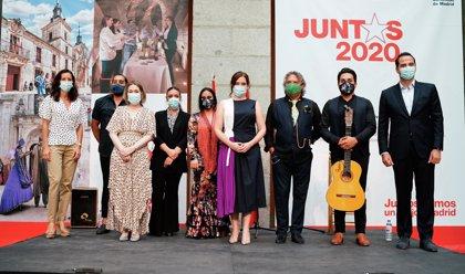 """Los municipios de Madrid serán """"un espectáculo"""" este verano con 570 actuaciones al aire libre para reactivar el turismo"""
