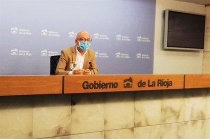 """La Rioja aprueba este lunes el uso obligatorio de mascarilla, que se hará efectivo """"de inmediato"""""""
