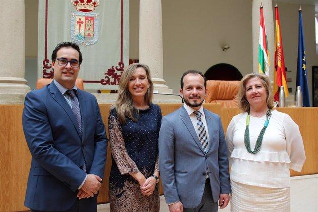 El Grupo Parlamentario de Ciudadanos La Rioja valora favorablemente el acuerdo por la recuperación económica en La Rioja tras la crisis del COVID-19.