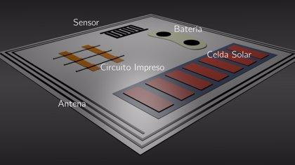 Científicos impulsan el desarrollo de dispositivos electrónicos sobre papel y tejidos
