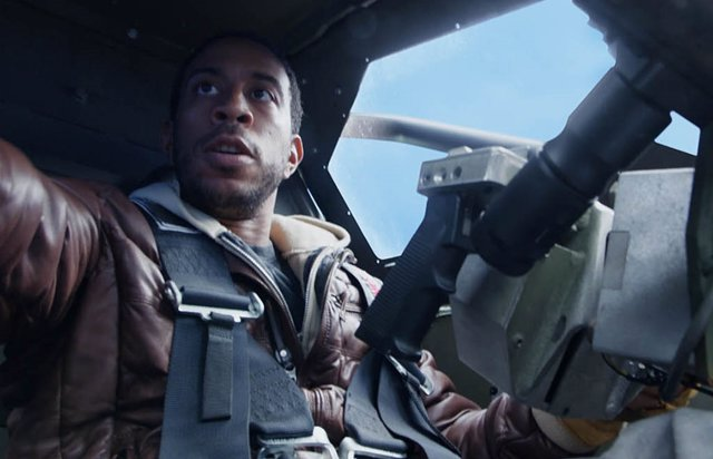 ¿Ha Revelado Ludacris Una Secuencia De Fast & Furious 9 En El Espacio?