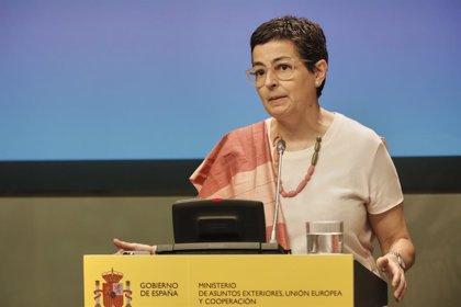 Latinoamérica.- España espera que UE apoye con medidas concretas a América Latina en su recuperación del coronavirus