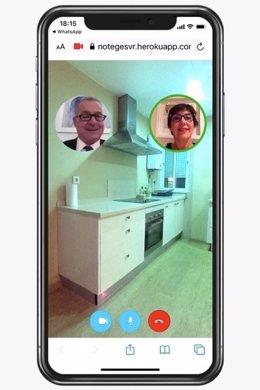 Con la visita virtual acompañada, los propietarios evitarán decenas de visitas potencialmente peligrosas al tiempo que los compradores, reducen el tiempo que necesitan para localizar su vivienda pudiendo resolver cualquier aspecto en esta visita virtual.