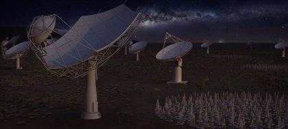 Las plantillas de astronomía en España siguen recuperándose lentamente, pero cae el porcentaje de personal en formación