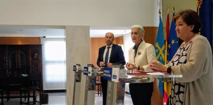 Asturias apostará por la educación presencial con más de 400 nuevos profesores y con 256 unidades más