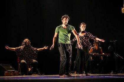 La Fundación La Caixa presentará 'Sa Mateixa', una propuesta de danza contemporánea y canto