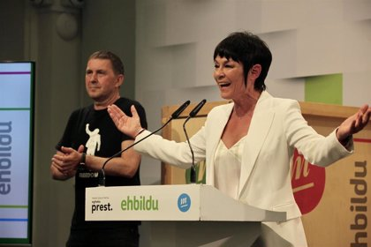 """EH Bildu tratará de """"articular"""" la """"mayoría soberanista"""" y la """"progresista"""" que se dan en el Parlamento vasco"""