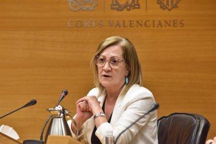 """Fiscal delegada de violencia de género en Valencia afirma que con el estado de alarma """"desaparecieron las denuncias"""""""