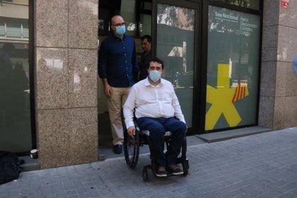 El PDeCAT pospone su Consell Nacional hasta después del cónclave de Puigdemont