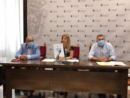 Realizadas 76 inspecciones en establecimientos de Granada para garantizar la seguridad de las mascarillas