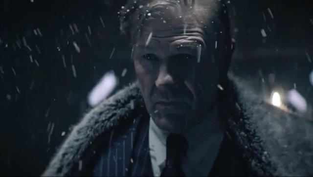 Snowpiercer: El teaser de la temporada 2 revela el personaje de Sean Bean