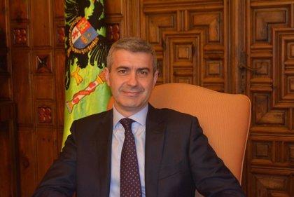Álvaro Gutiérrez reclama a Justicia e Interior actuaciones contra la ocupación ilegal en la provincia de Toledo