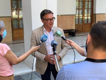"""Vox celebra los resultados del 12J pero ve que su mensaje """"no ha llegado claro"""" a País Vasco por """"insultos y agresiones"""""""