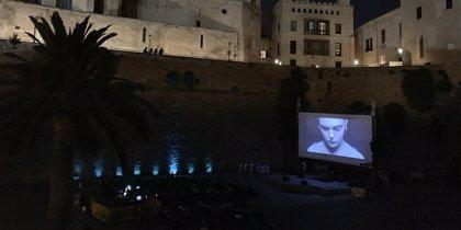 El cine al aire libre de Palma cambia la ubicación a Ses Voltes y se celebrará del 4 de agosto al 13 de septiembre