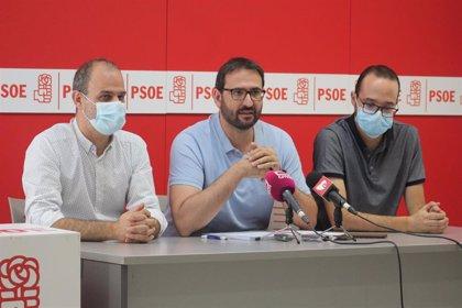 """Gutiérrez recomienda a Núñez parecerse más a Feijóo y menos a Casado, """"quien compite en radicalidad con Vox"""""""
