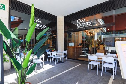 El restaurante Casa Carmen y la firma Prenatal llegan a Puerto Venecia