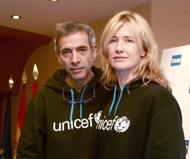 Los actores Ana Duato e Imanol Arias, a juicio en la Audiencia Nacional por delitos fiscales