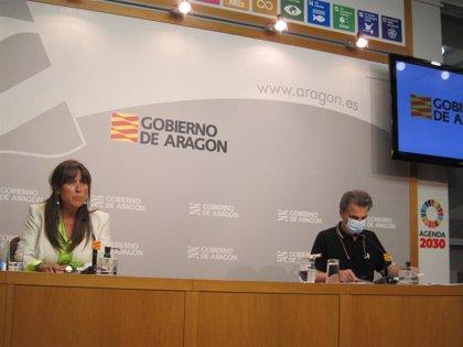 Zaragoza capital y la Comarca Central, Huesca ciudad y cuatro comarcas del Aragón oriental, en Fase 2 flexibilizada