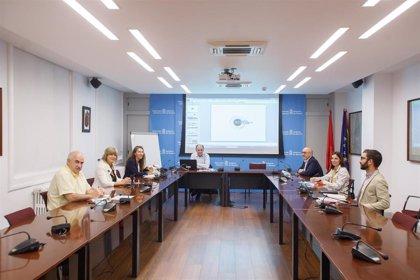 Navarra trabaja la propuesta para optar al reconocimiento europeo del Polo de Innovación Digital