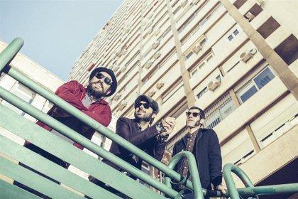 Sidecars anuncian nuevo disco para septiembre
