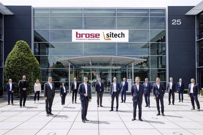 Volkswagen planea crear una empresa conjunta con Brose para el desarrollo de asientos completos