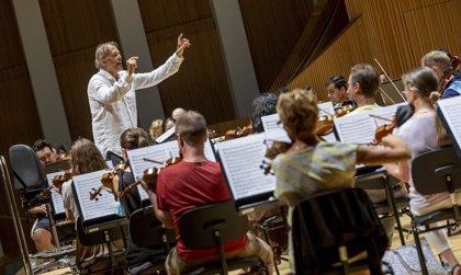 La Orquestra de la Comunitat ofrece este miércoles su primer concierto sinfónico en la nueva normalidad