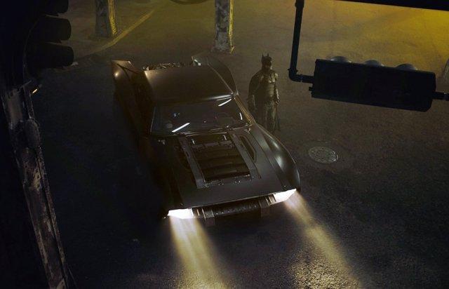 Imagen de The Batman