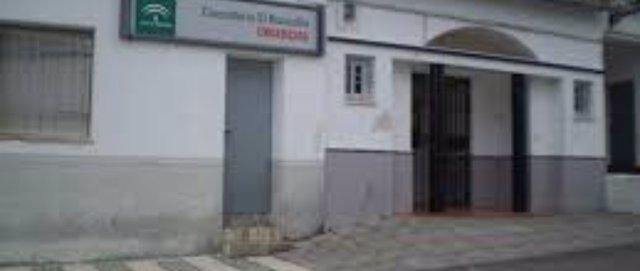 Centro de salud de El Ronquillo