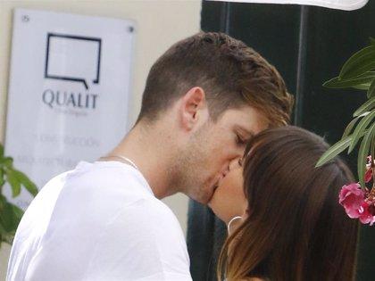 Aitana Ocaña y Miguel Bernardeau, su prueba de amor más verdadera