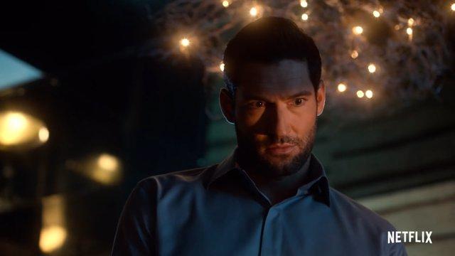 Lucifer, contra su gemelo en el tráiler de la temporada 5