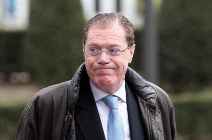 Se aplaza el juicio contra el exconsejero de Banco de Valencia para que la aseguradora Caser pueda preparar su defensa
